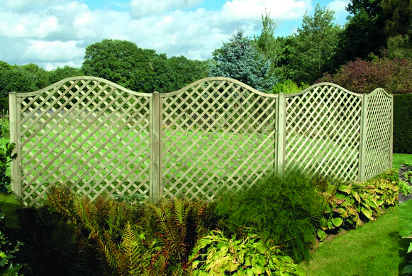 Kdm Fence Panels Branch Bros Deeping And Bourne